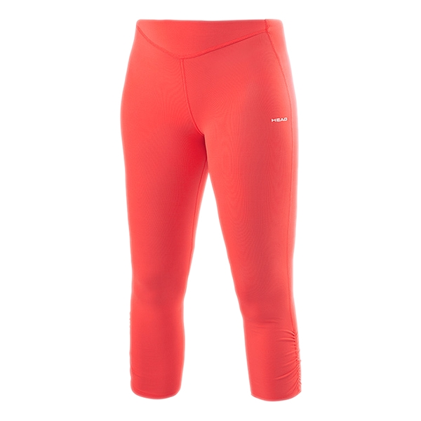 Head Pantalon Bea 3 4 Coral