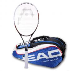 Raqueta Head Graphene Speed Mp y raquetero Head